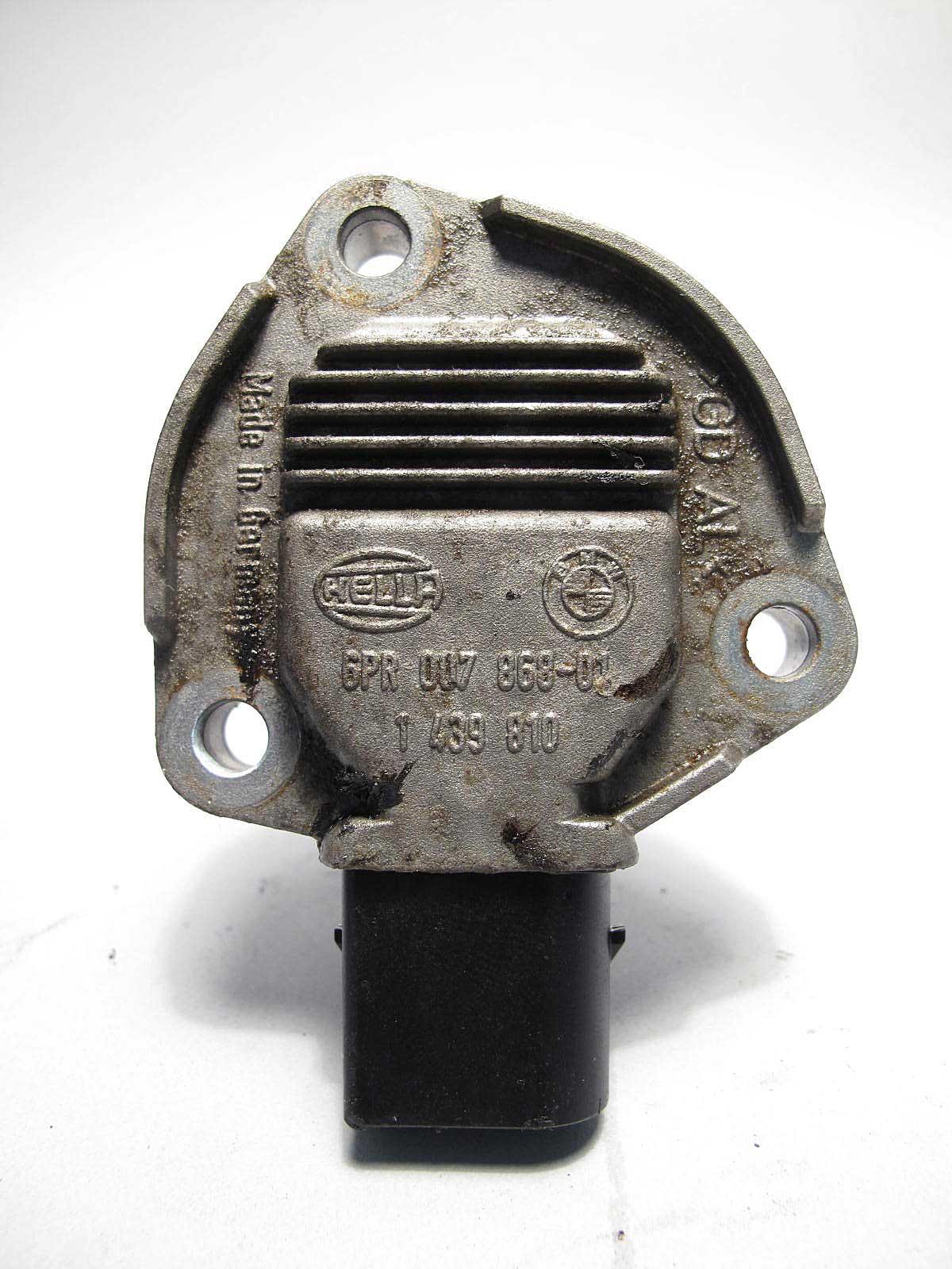 1998 2006 Bmw Oil Pan Level Sensor Sender E38 E39 E46 X3