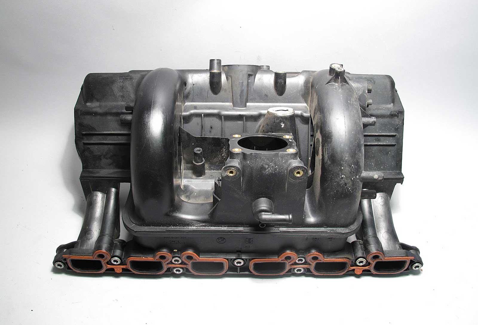 Bmw M54 2 5i Intake Manifold 2001 2006 E46 E39 E60 X3 Z4 Z3 325i 525i Oem Used Ebay