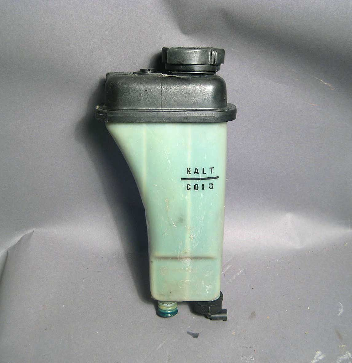 Bmw Coolant Expansion Tank Bottle 1992 2000 E36 E39 Z3 M52