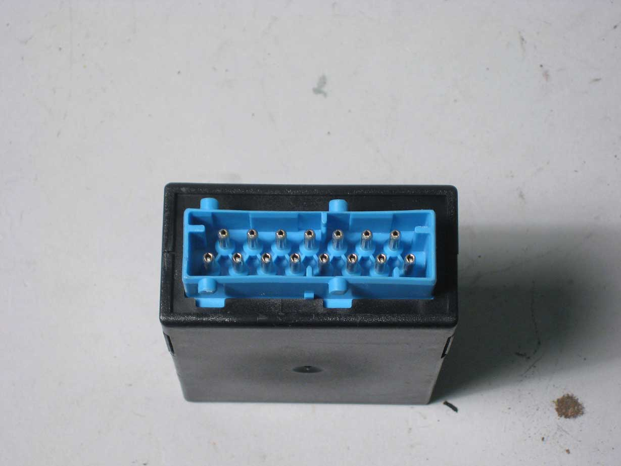 95 Bmw Wiper Relay Diagram Trusted Wiring 1994 Fuel Pump E36 Wi Wa Module Windshield 1999 Oem Rh Ebay Com E46 1996 328i