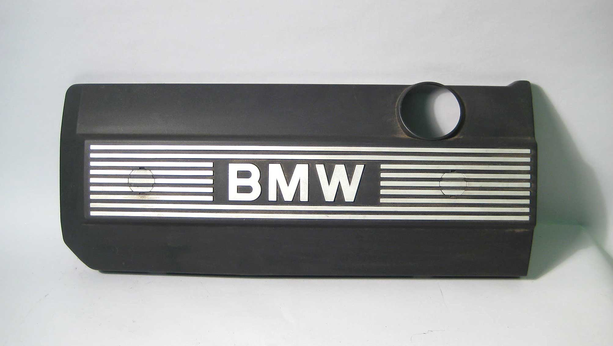 Bmw M52 Factory Plastic Engine Cylinder Head Cover E36 E39 Z3 Used 1999 528i Ac Wiring Oem