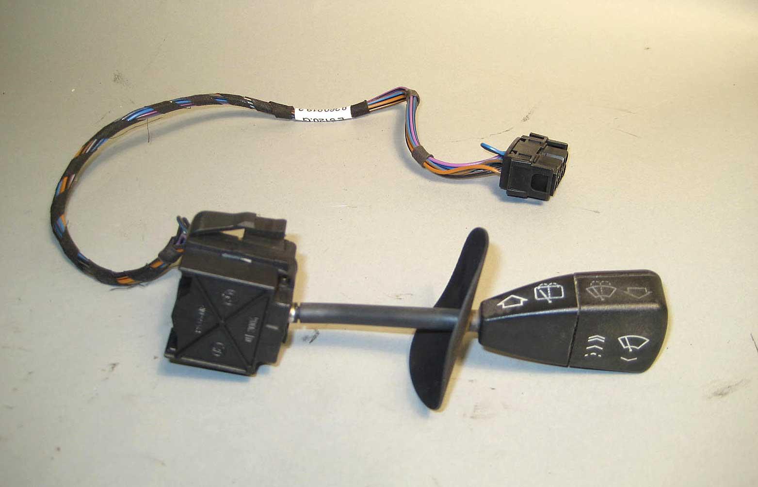 Bmw E36 318ti Compact Z3 Coupe Windshield Wiper Switch