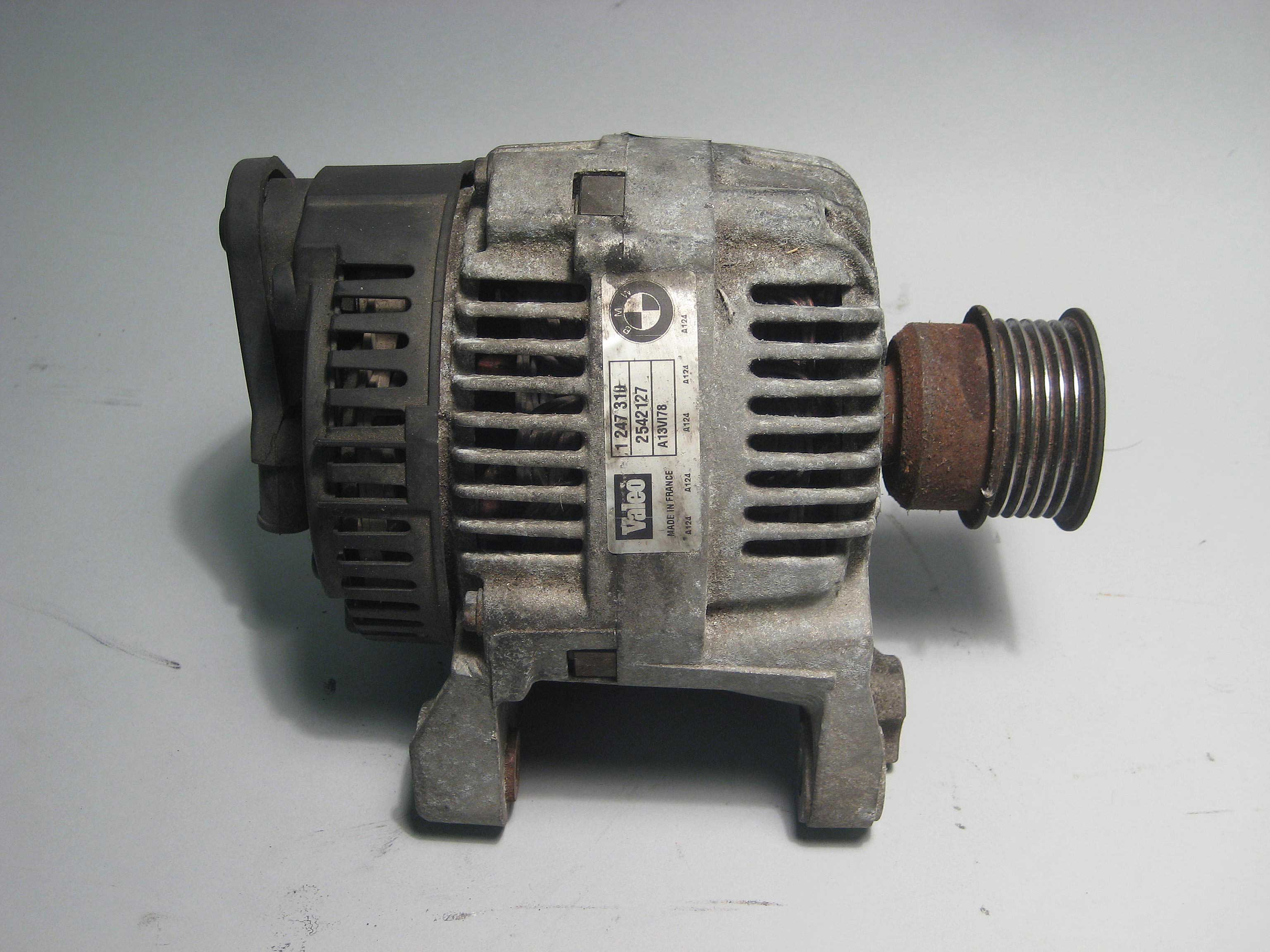 Bmw E36 Alternator Ebay | Autos Post