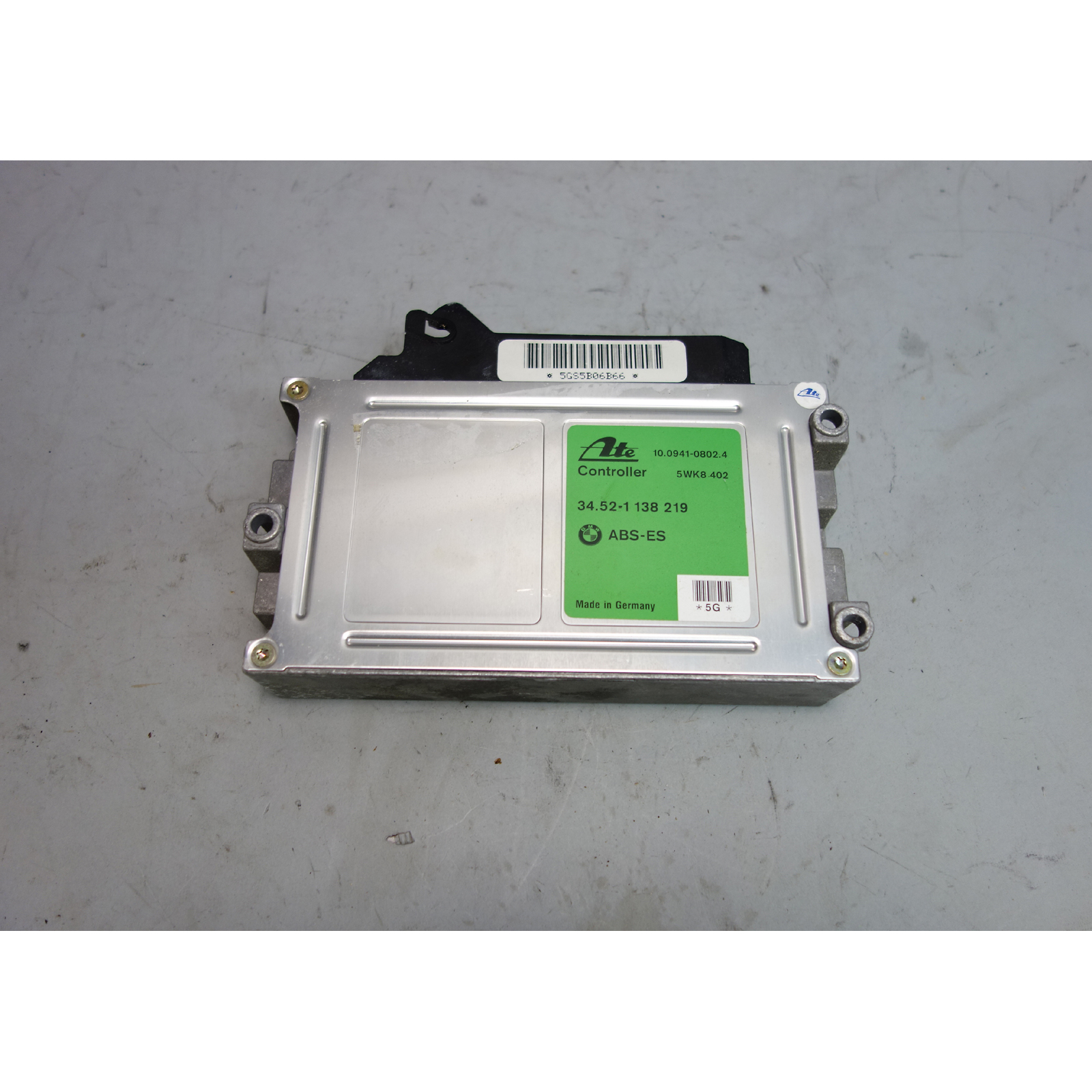 Bmw Abs Module Free Download Pontiac E36 Computer 92 93 325i 325is 84 M3 1138219 Used Oem