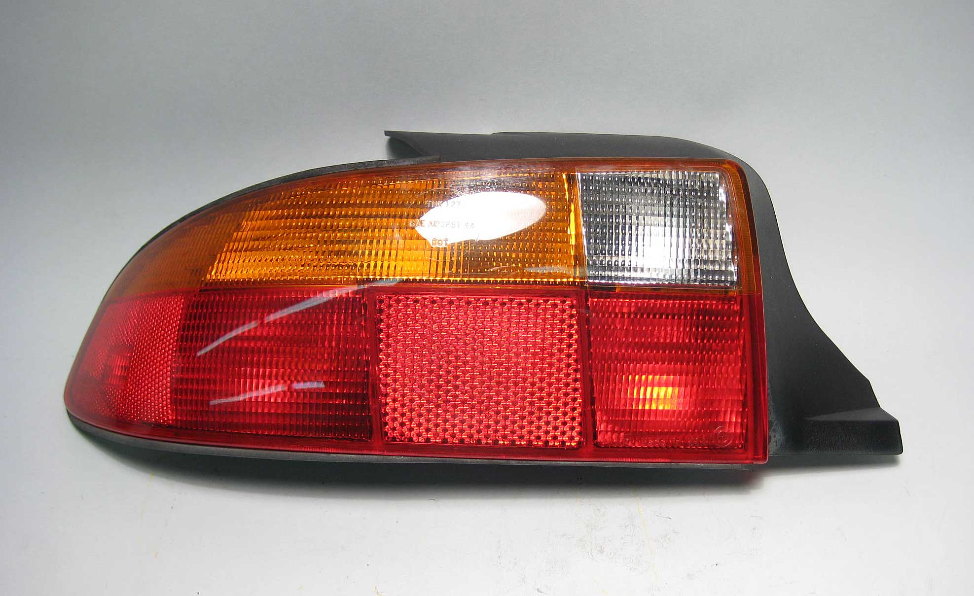 Bmw Z3 Roadster Left Drivers Tail Light Housing Assembly