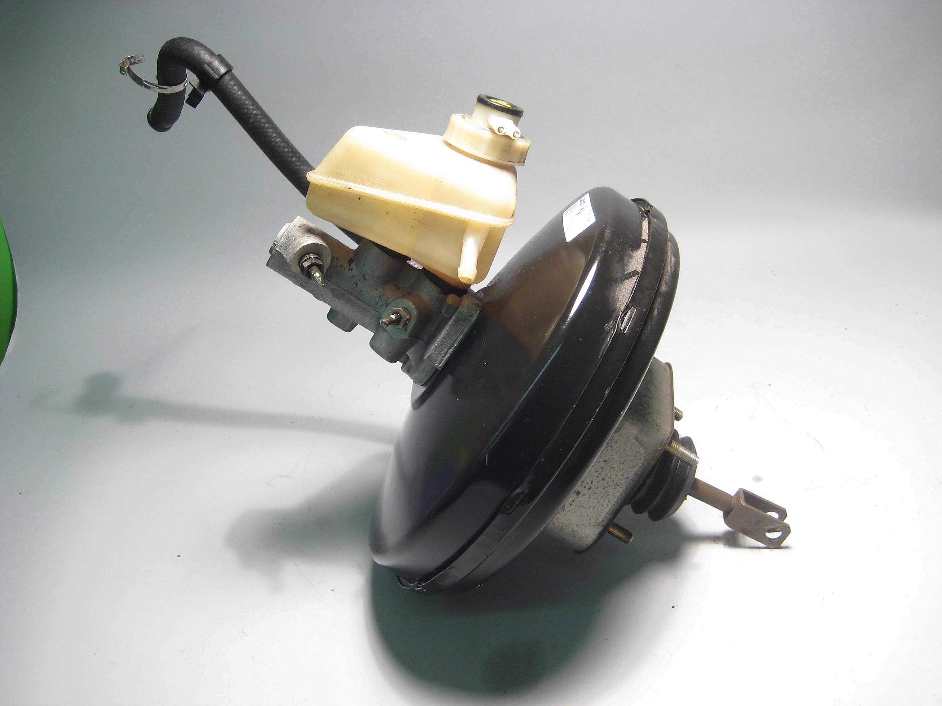Bmw Z3 M M3 2 S52 Brake Booster And Master Cylinder