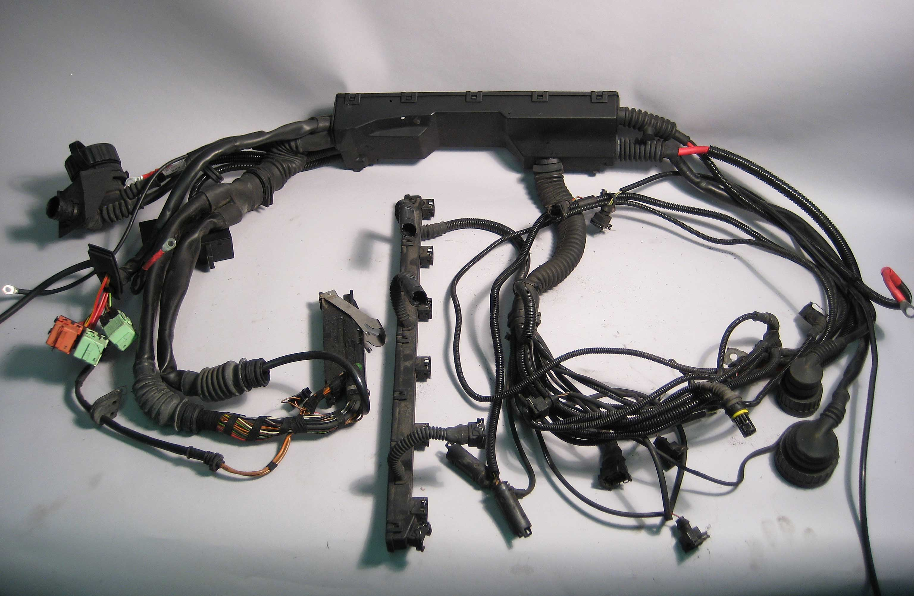 bmw wiring harness repair kit wiring solutions rh rausco com 2003 BMW 325I Wiring Harness BMW Wiring Harness Chewed Up