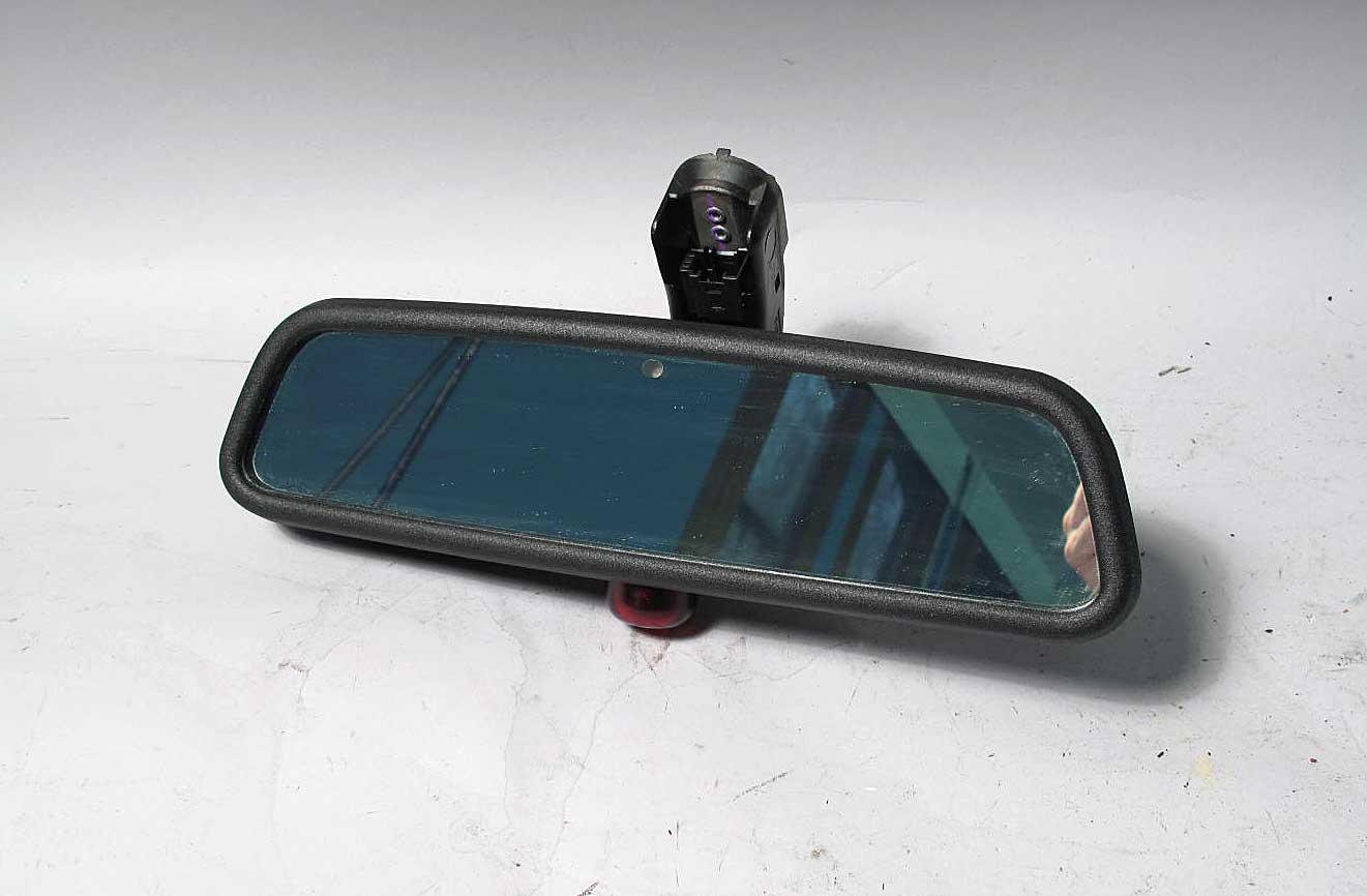 Bmw e46 convertible rearview mirror w garage door opener 2000 2006 bmw e46 convertible rearview mirror w garage door opener 2000 2006 oem used rubansaba