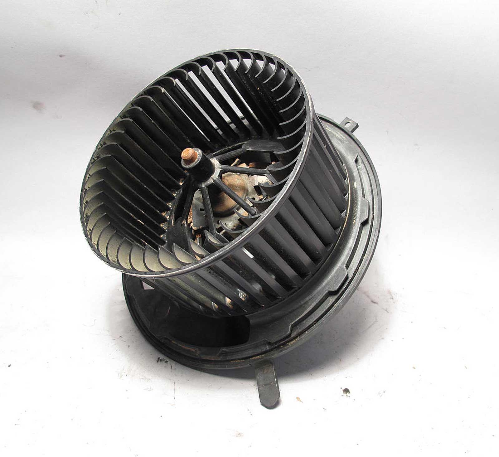 BMW E90 3-Series E82 Z4 X3 Heater HVAC Blower Motor Unit