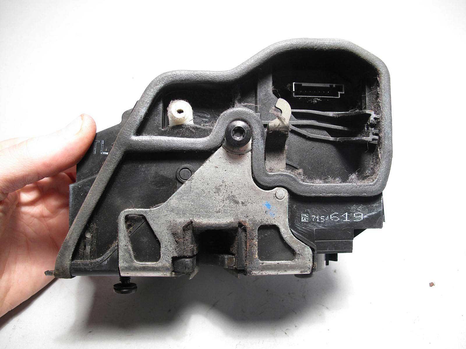 2004 2015 Bmw Left Front Drivers Door Latch Lock Actuator E60 E90 Z4 Wiring Diagram F10 F30 Oem