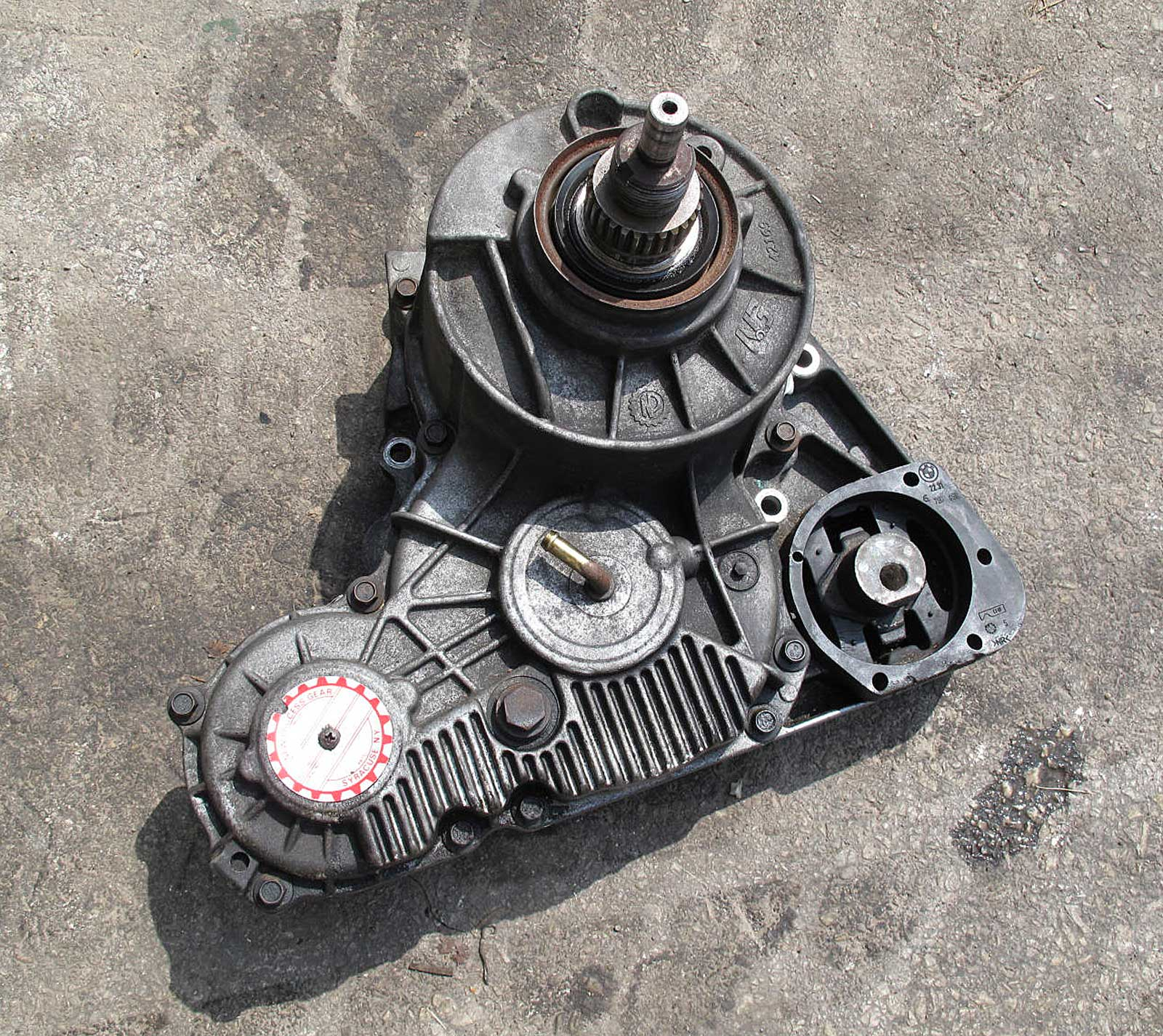 Bmw e46 3 series xi awd secondary transmission transfer case 2001 bmw e46 3 series xi awd secondary transmission transfer case 2001 2003 oem used publicscrutiny Gallery