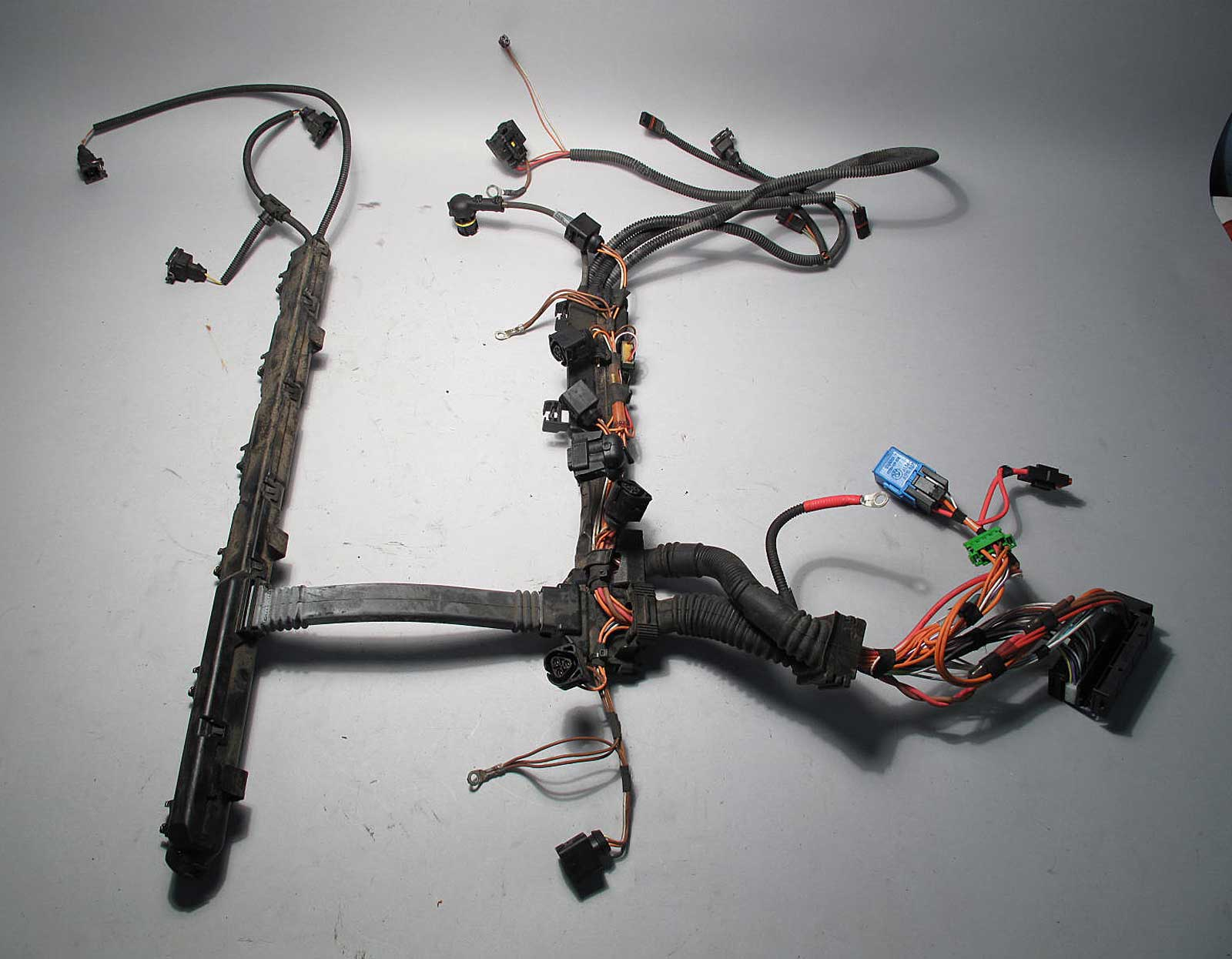 inv_006119 bmw n51 n52 n52n 6 cyl engine ignition coil wiring harness 2007  at alyssarenee.co