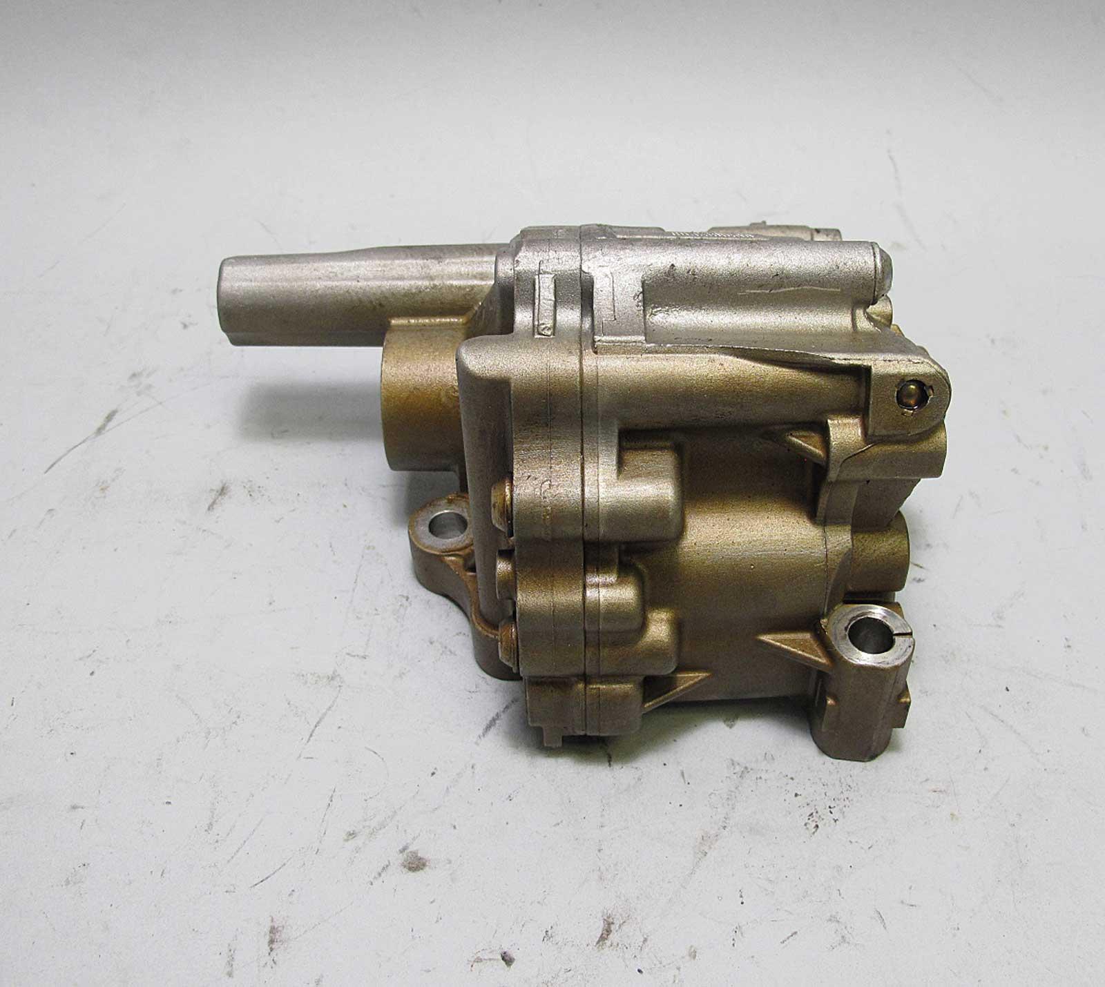 BMW N51 N52N 3.0L 6-Cylinder Engine Oil Pump 2006-2013 E90