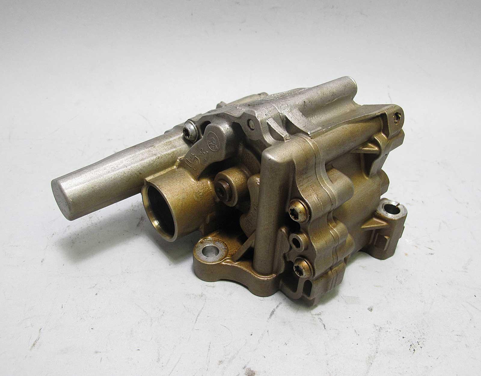 Bmw N51 N52n 3 0l 6 Cylinder Engine Oil Pump 2006 2013 E90