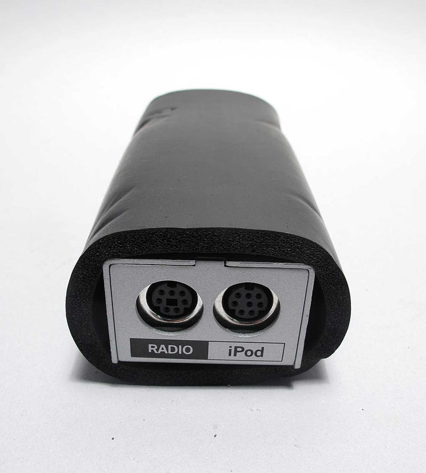 Bmw E53 X5 X3 Z4 Factory Ipod Interface Kit W Wiring