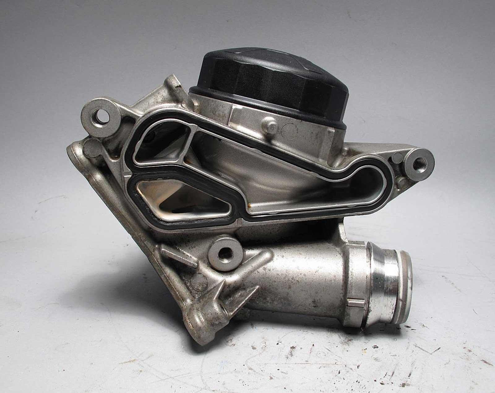 2006 2017 Bmw Engine Oil Filter Housing N52 N54 N55 N20