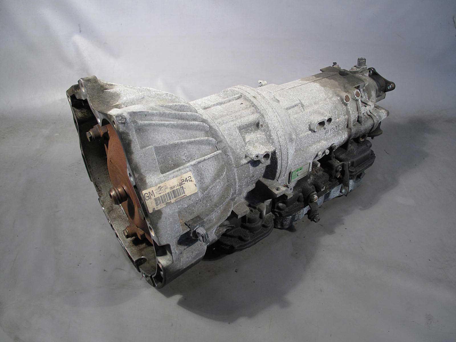 bmw e36 318 m44 4 cylinder 4 speed automatic transmission gm 310r sk 1997 1998 ebay. Black Bedroom Furniture Sets. Home Design Ideas