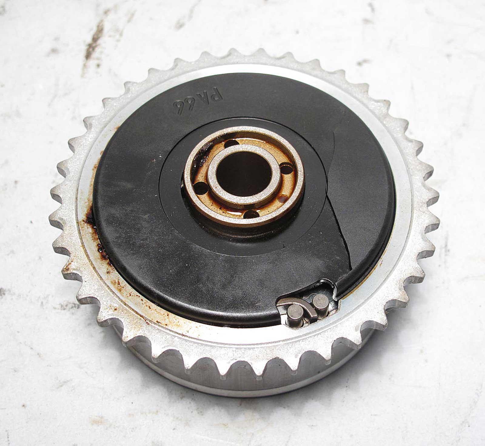 BMW N52 N51 6-Cyl Engine Inlet Intake Camshaft Timing Gear