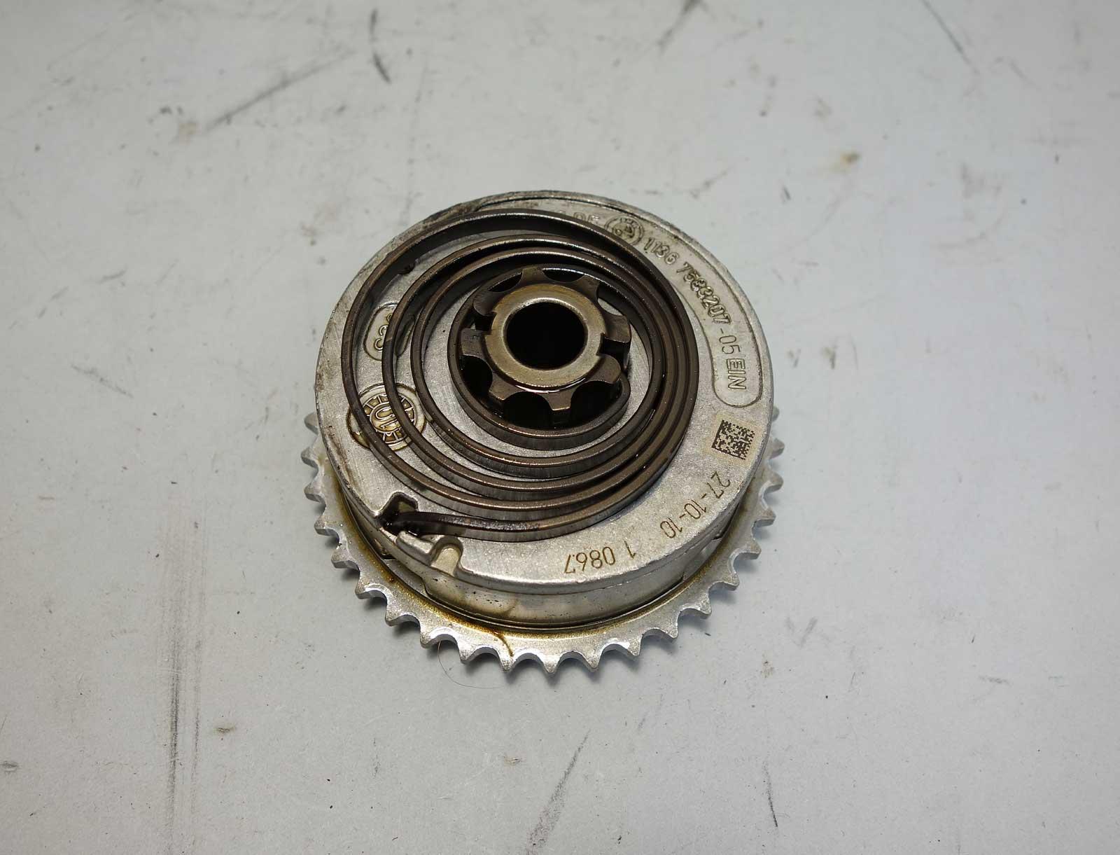 BMW N52 6-Cylinder Engine Inlet Intake Camshaft Timing