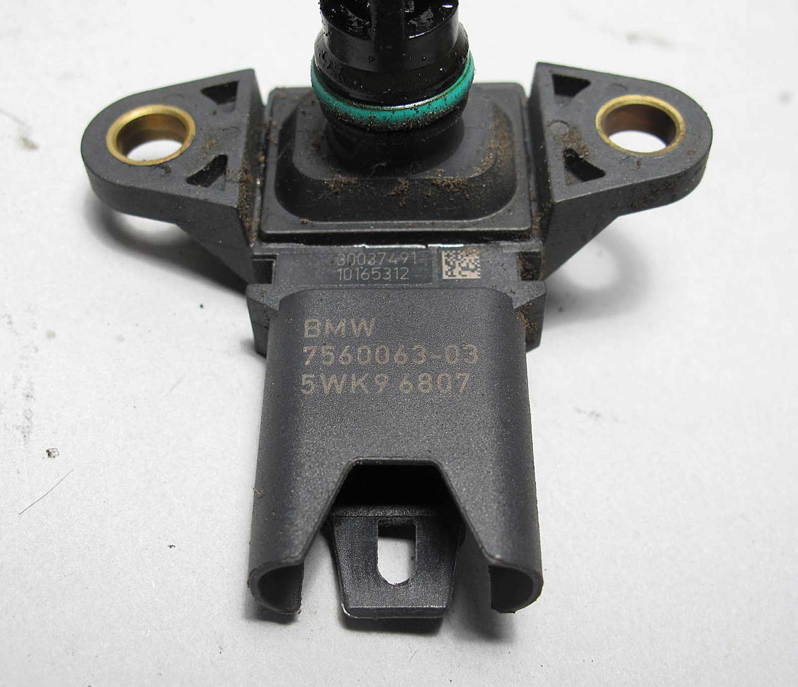 Bmwpressor: BMW N54 N63 Intake Manifold Pressure Sensor MAP 2008-2014