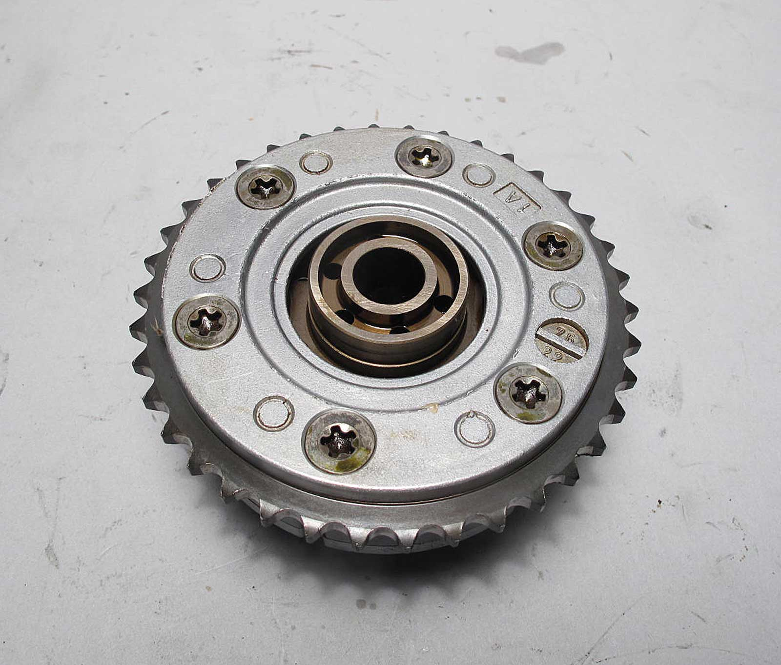 BMW N54 3.0L 6-Cyl Twin Turbo Exhaust Camshaft Timing Gear