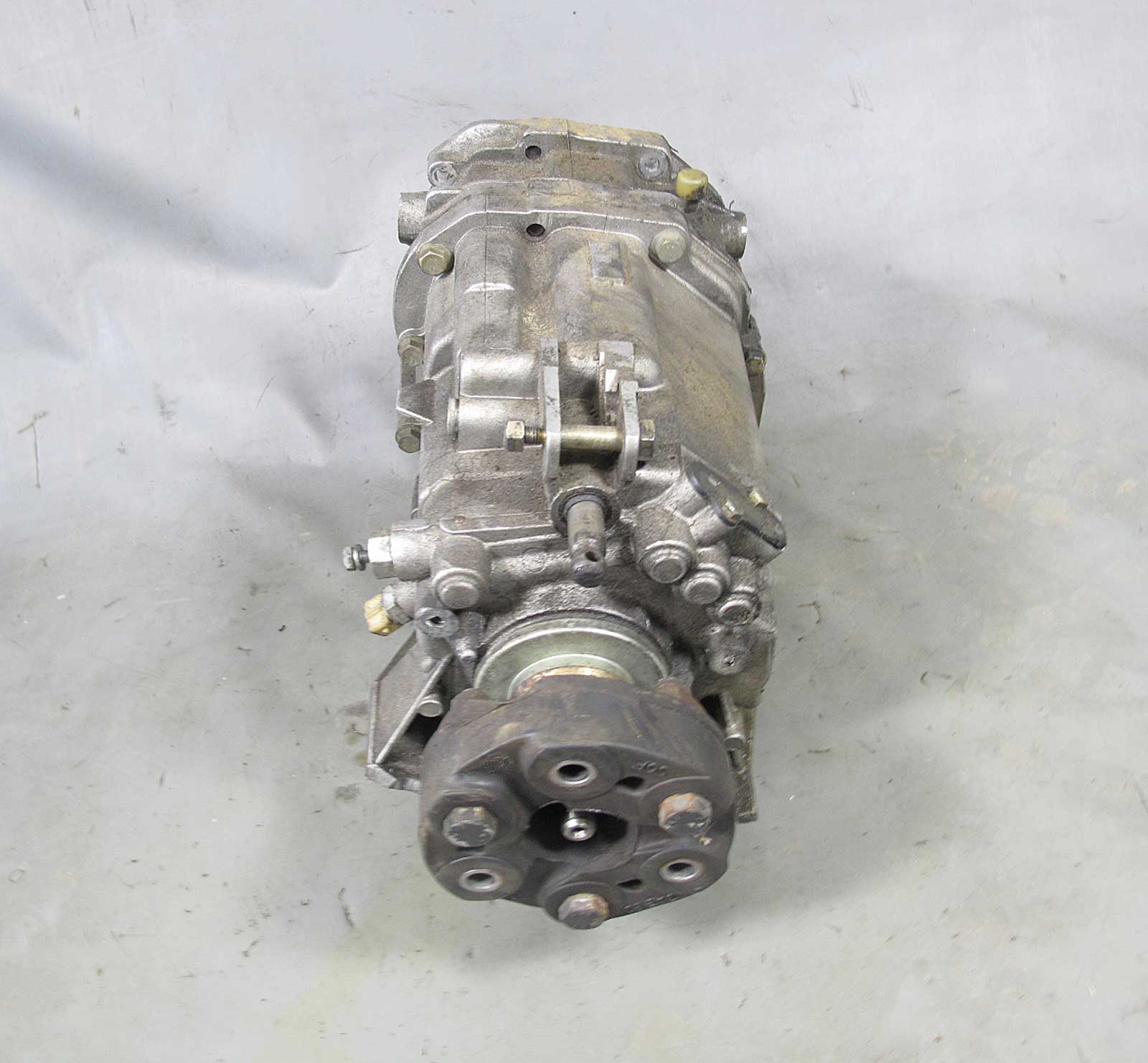 BMW E46 M3 SMG 6-Speed 420G Manual Transmission Gearbox