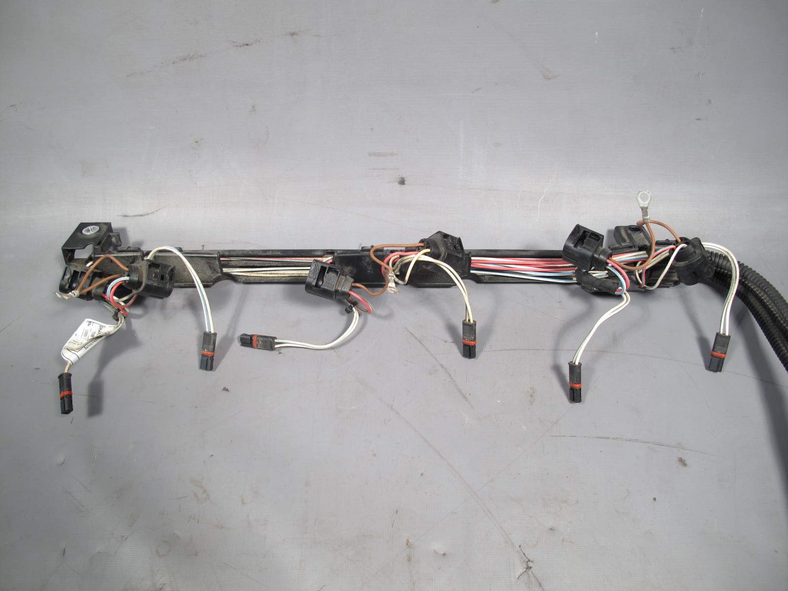 BMW 20112013 N55 6Cyl Turbo Ignition Coil Injector Wiring – Ignition Module Wire Harness