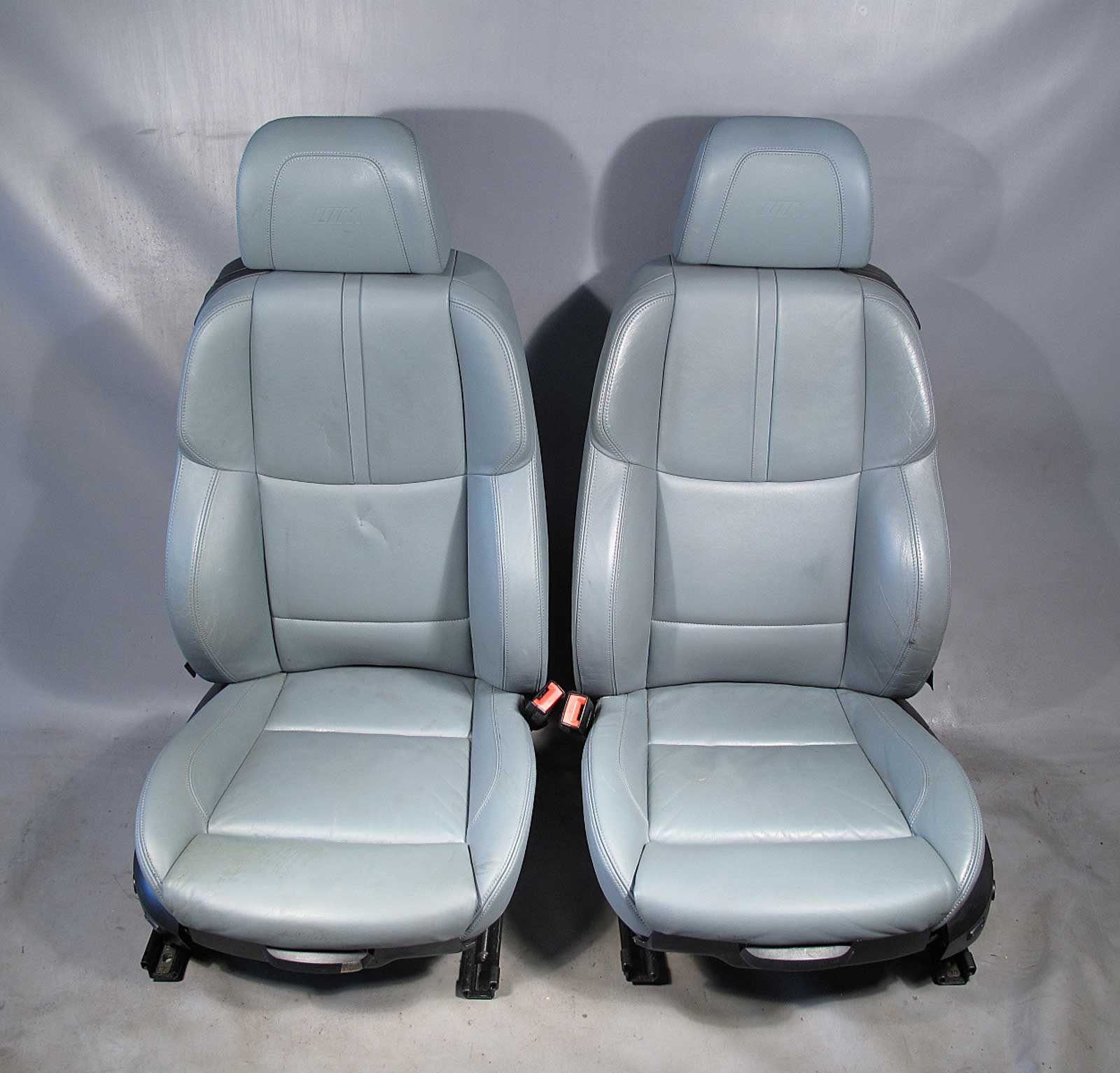 Bmw E92 M3 Seat Covers Velcromag