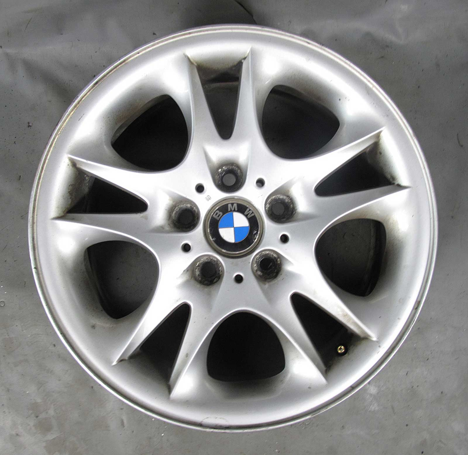 styles genuine id fitment new used style showroom product alloys spoke ad rim only bmw delivery mileage winter info inc p tyres