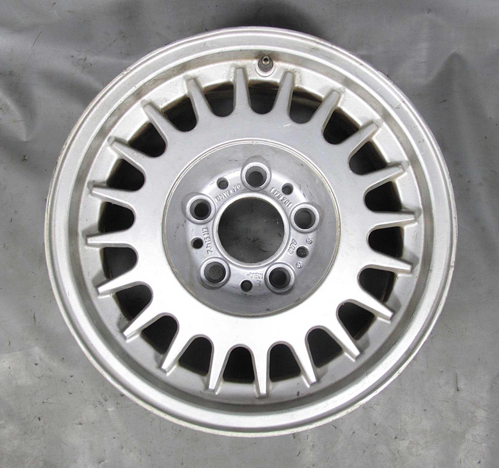 rim inch m alloy sport front bmw style details wheels wheel styles