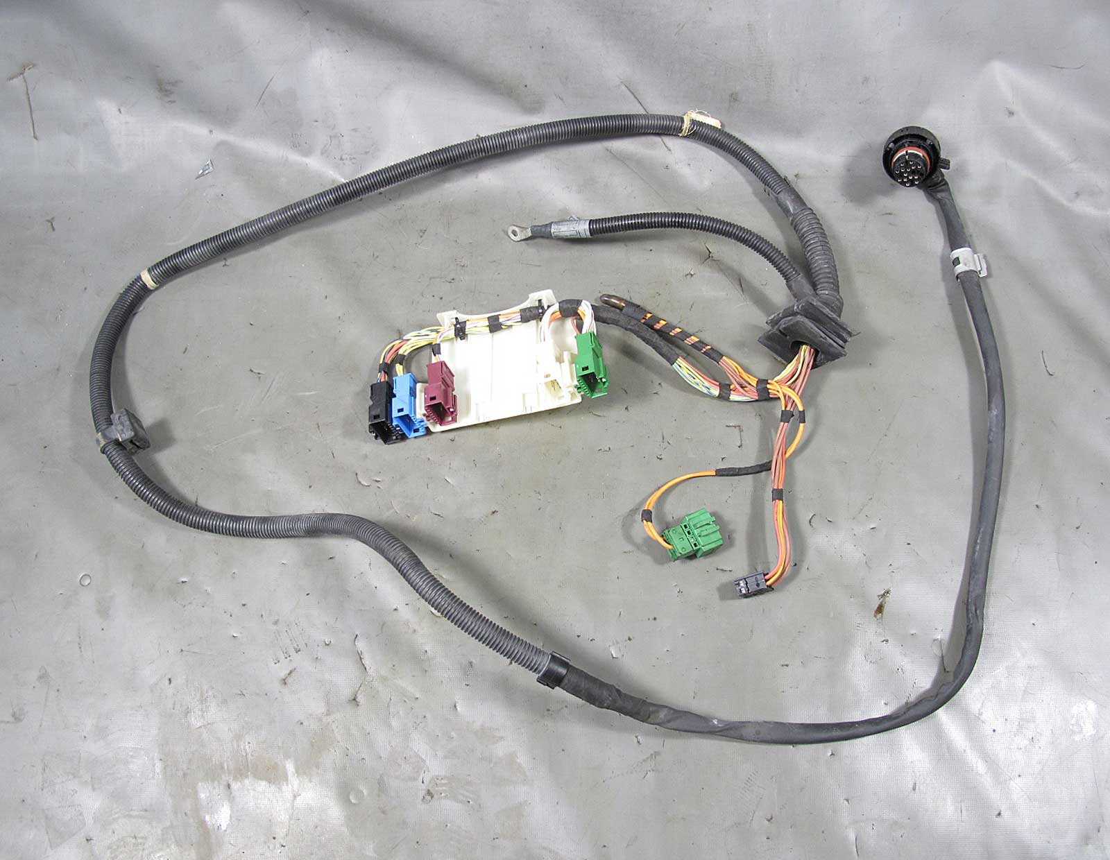 transmission wiring harness replacement cost wiring solutions rh rausco com bmw wiring harness replacement cost GM Wiring Harness Replacement