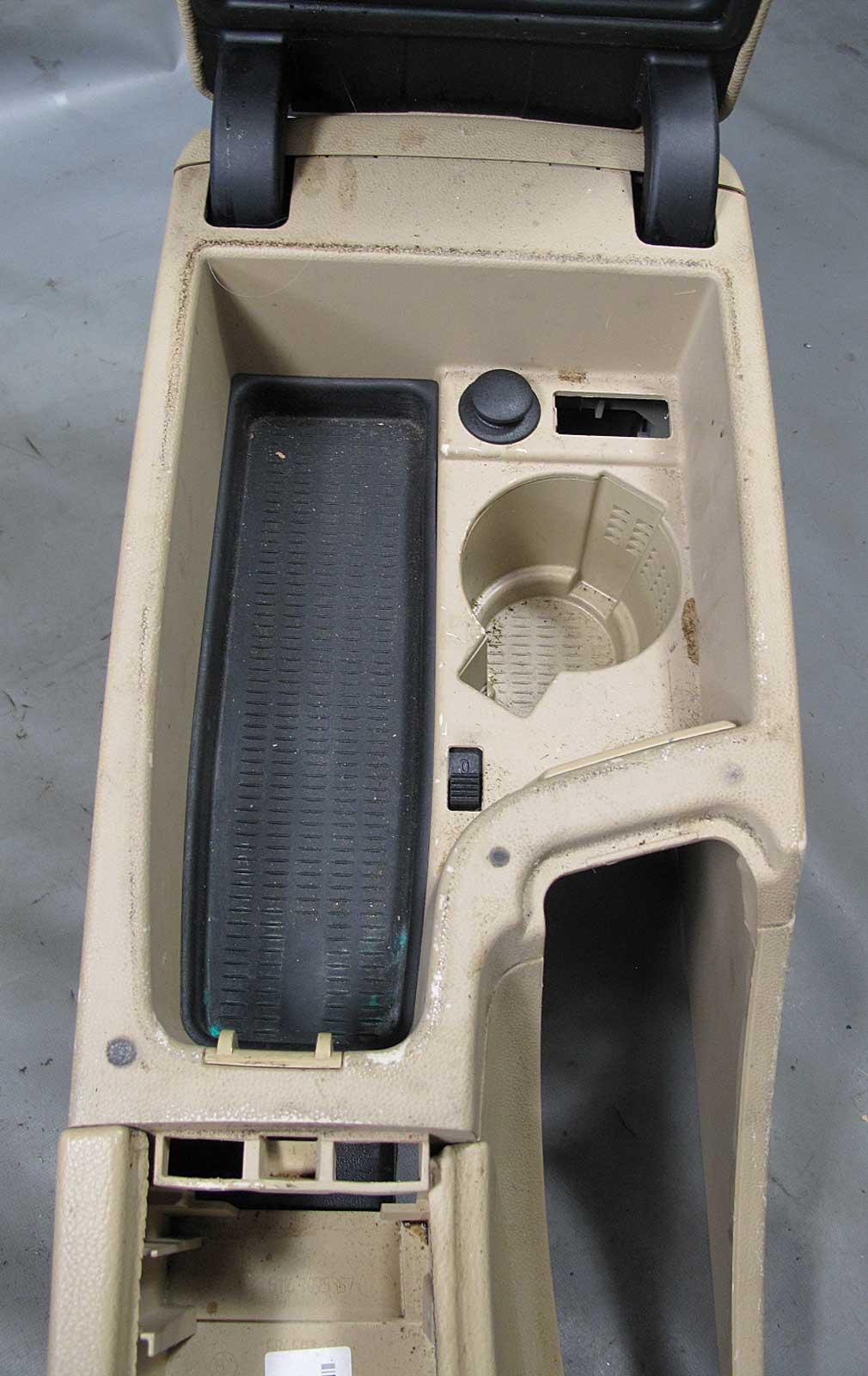 Bmw E90 E91 3 Series 4door Front Armrest Center Console