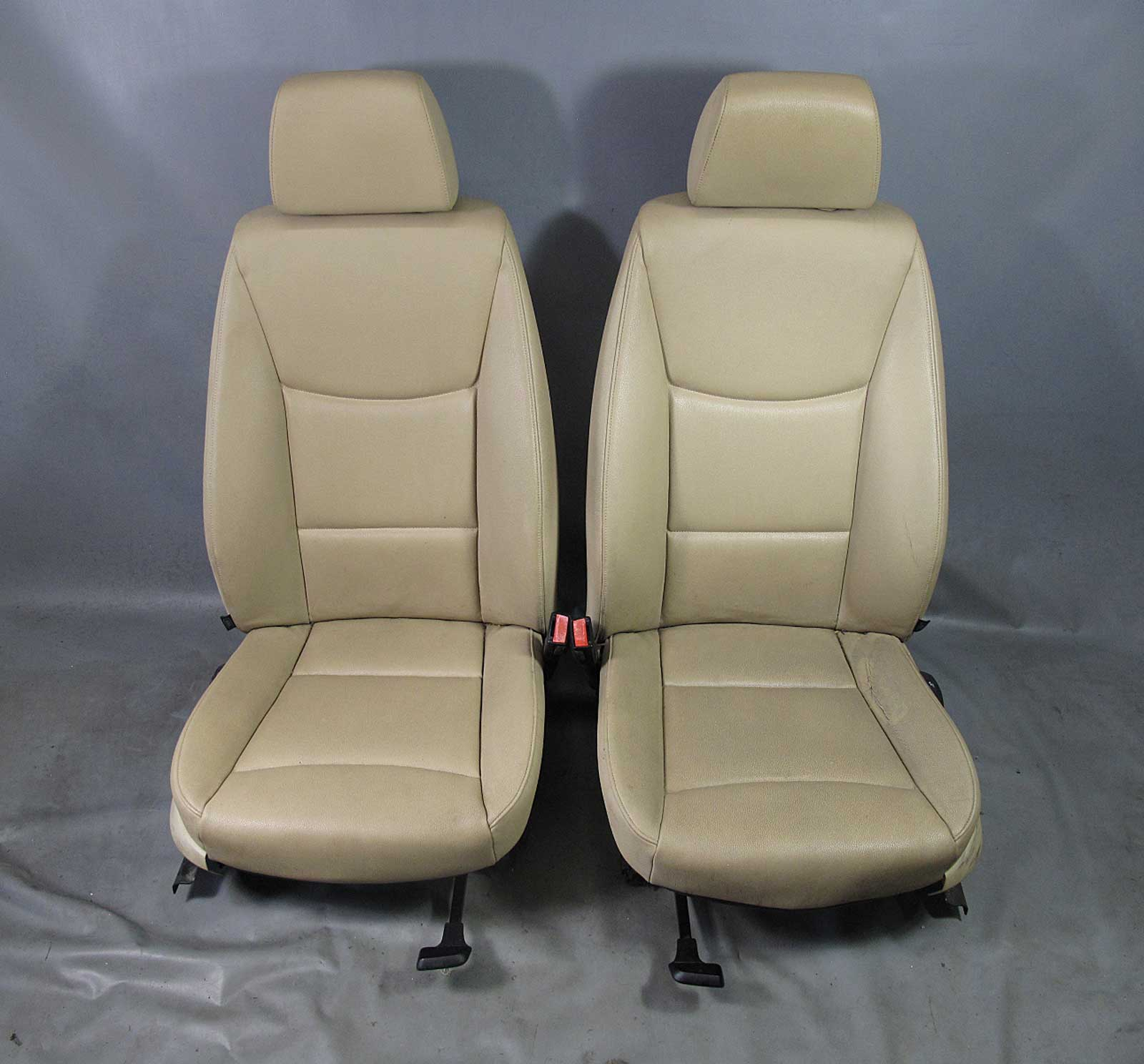 2002 Bmw 325i Seat Covers