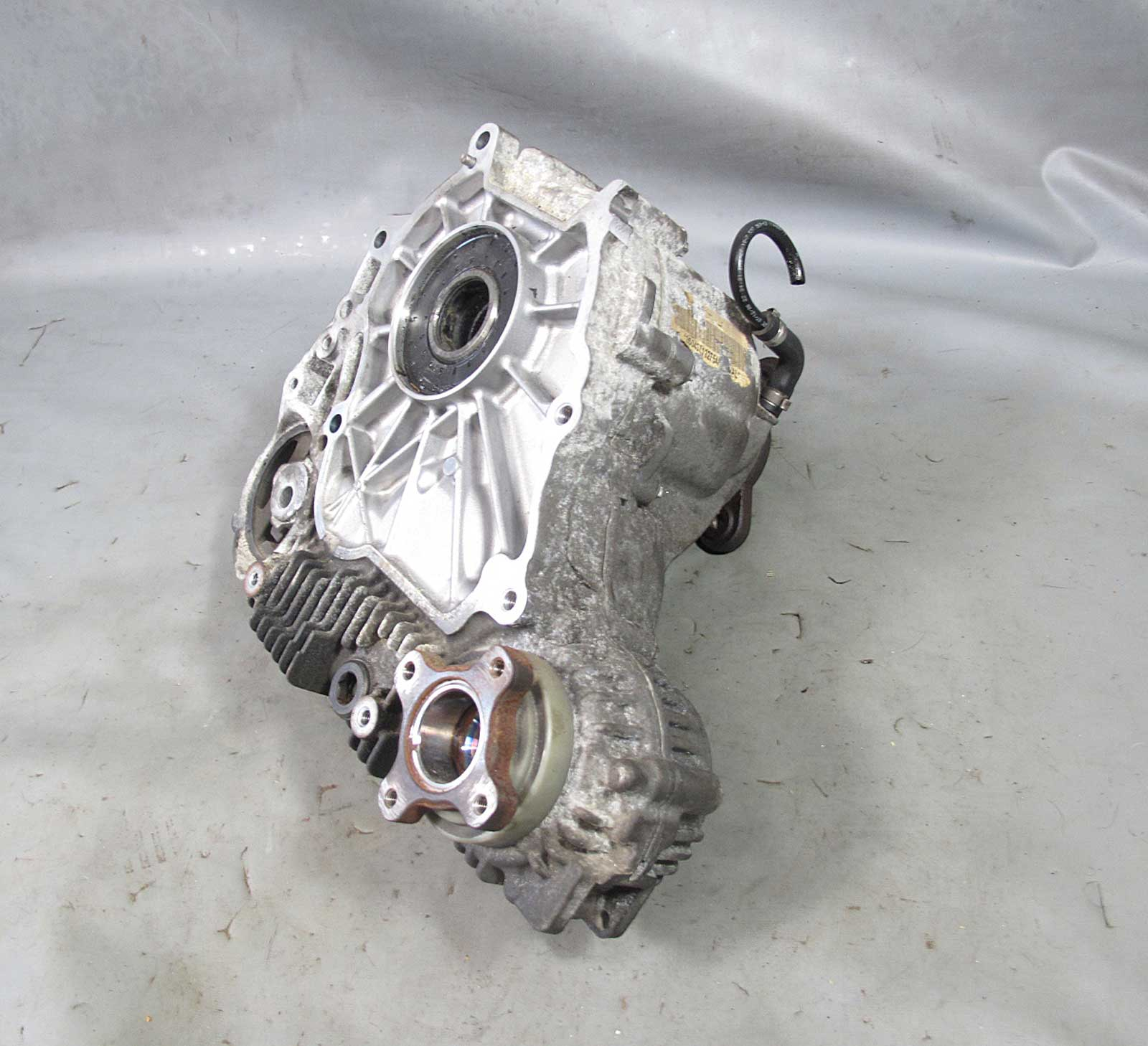 Bmw Xdrive Transfer Case Bmw E9x Xi Xdrive Transfer Case