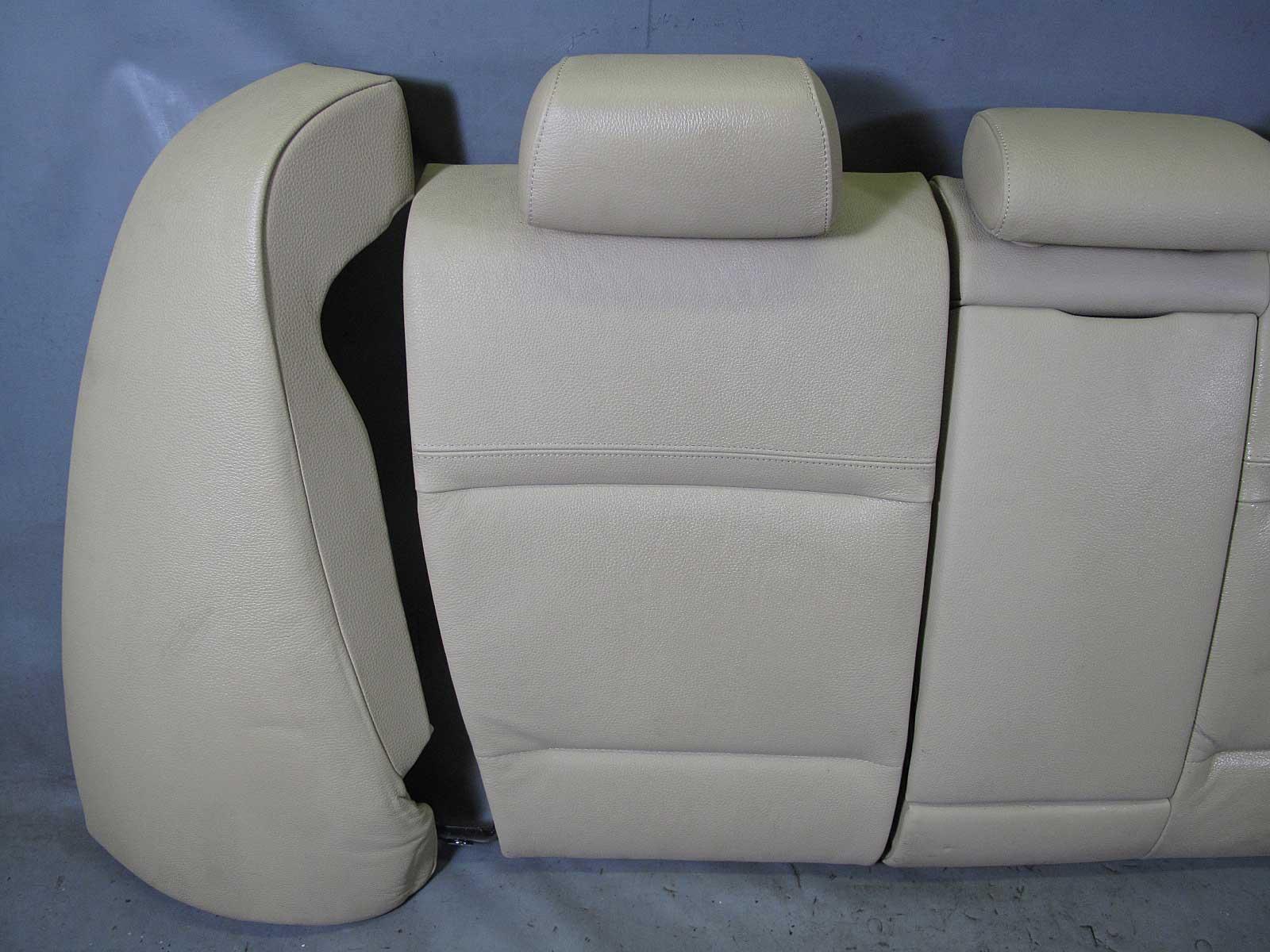 bmw e90 3 series lci sedan rear folding seat backrest. Black Bedroom Furniture Sets. Home Design Ideas