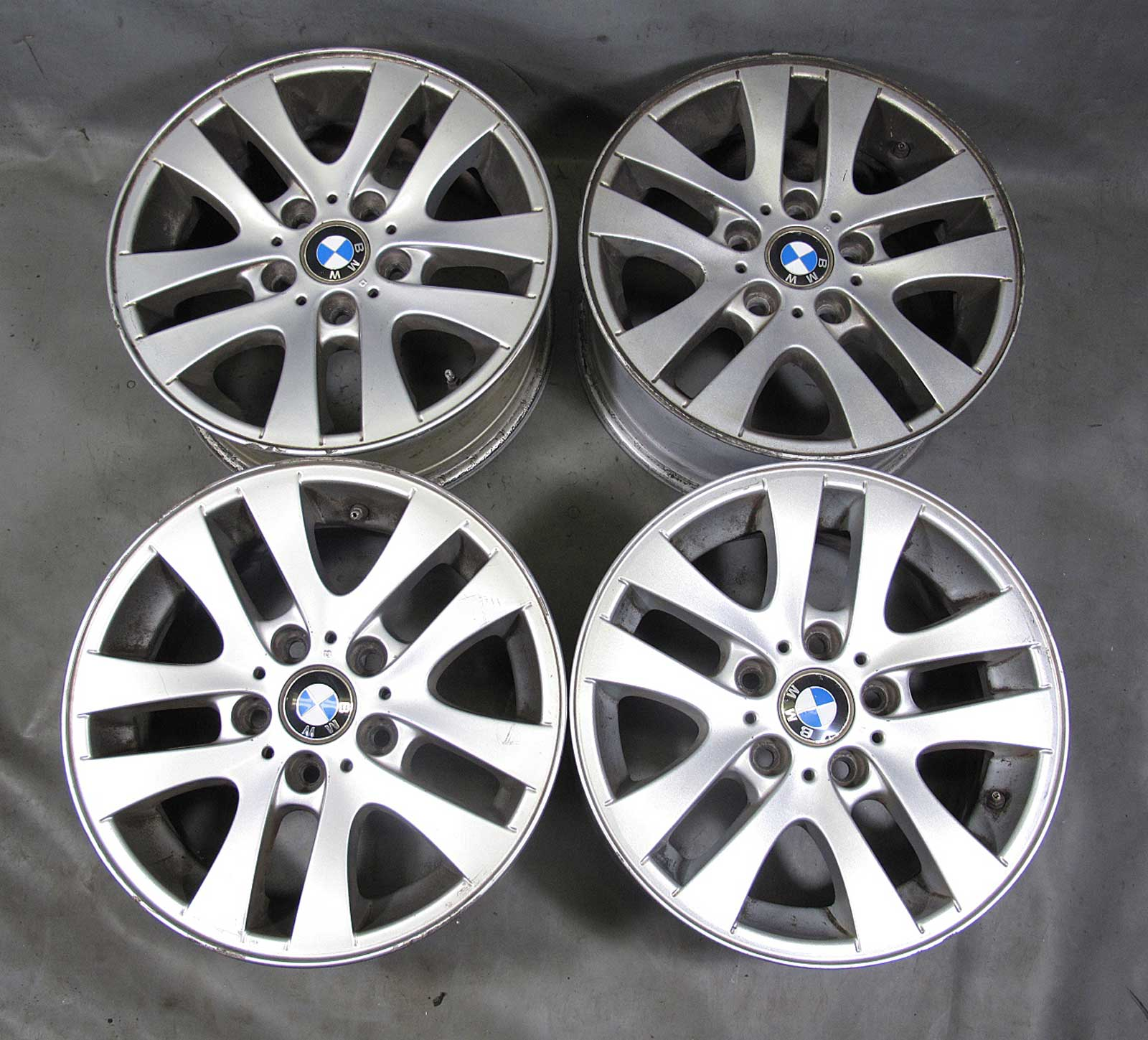 style showthread rim pics bmw dslr wheels here with forums rft styles some from performance dunlop are my