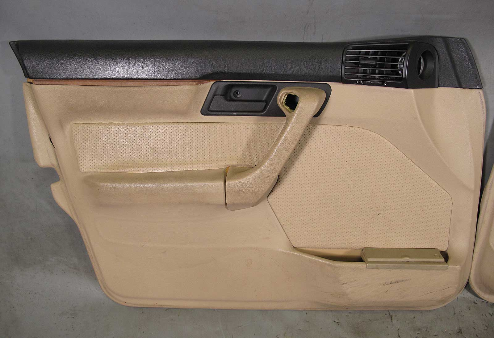 door panels htm panel impala ss gm