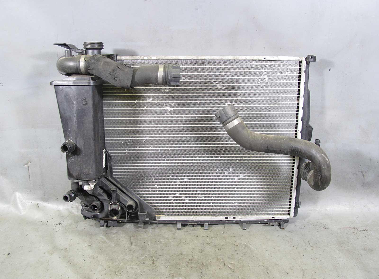 php bmw motor electric radiator autopart fan