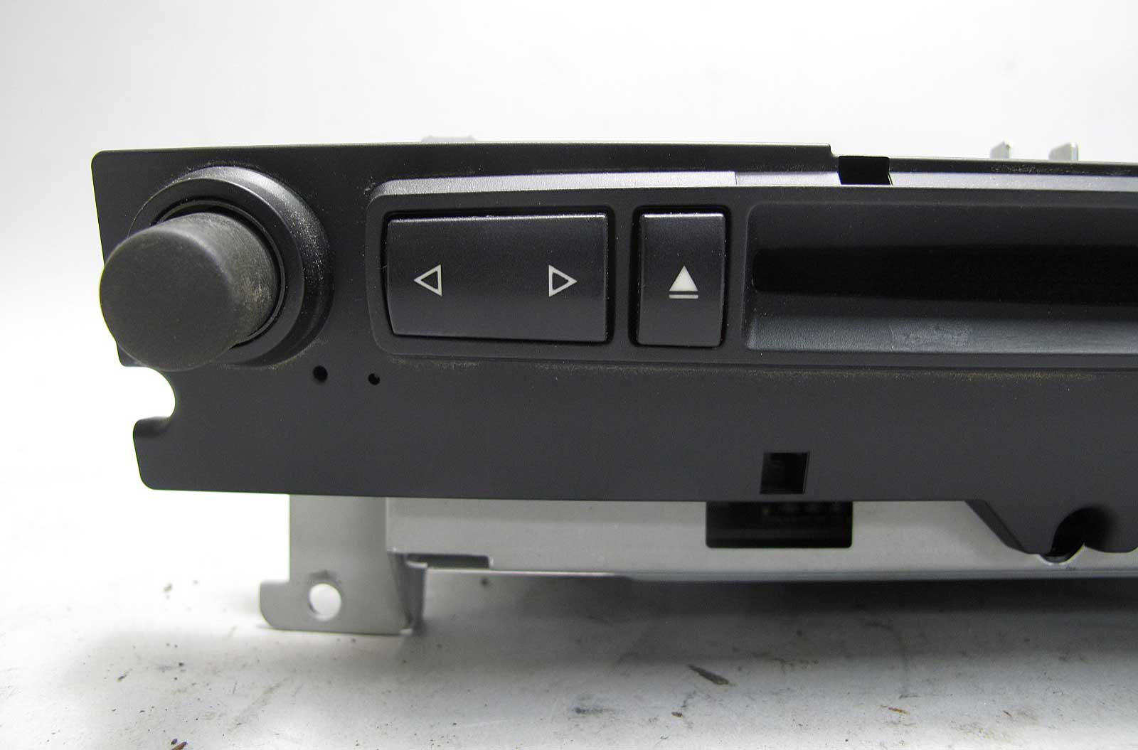 bmw e60 5 series e63 factory basic radio headunit cd. Black Bedroom Furniture Sets. Home Design Ideas
