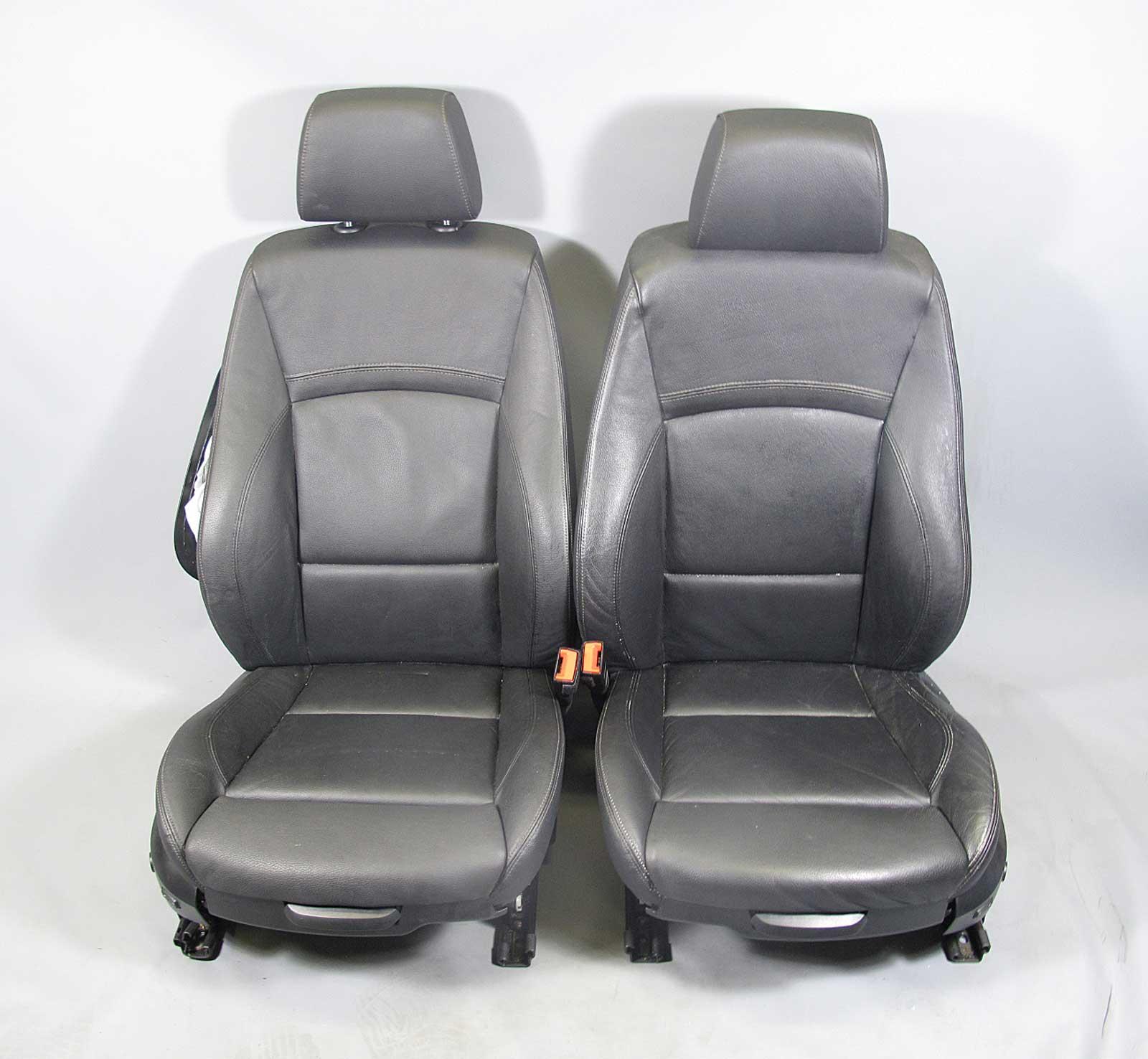 2009 2011 bmw e90 e91 3 series 4dr front factory sports. Black Bedroom Furniture Sets. Home Design Ideas