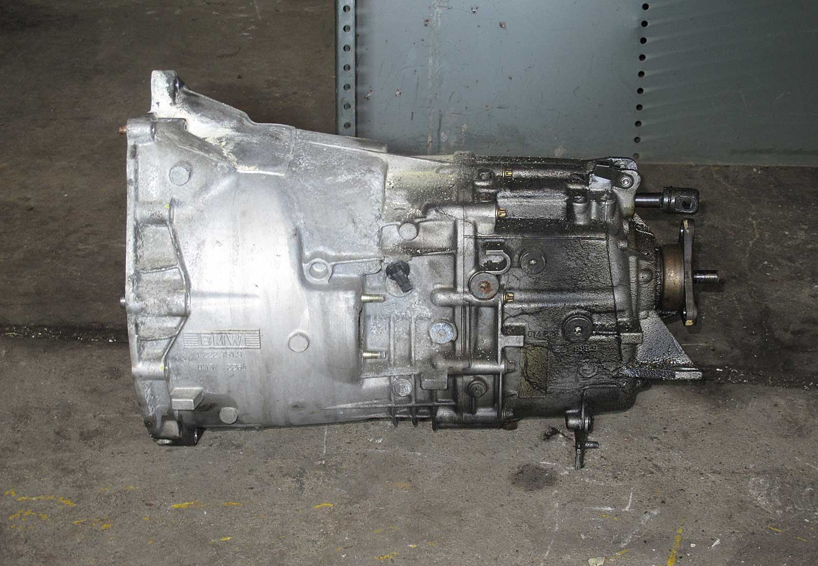 Bmw Manual Gearbox Part Zf 2019 Ebook Library
