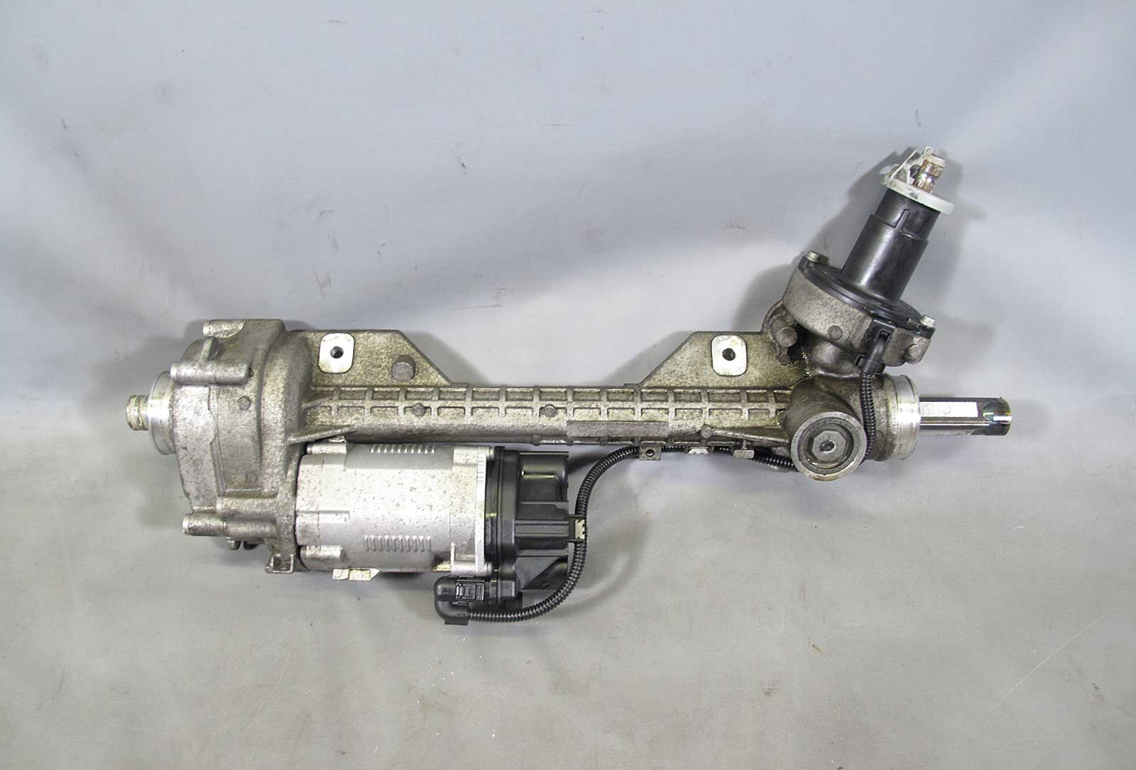 Bmw E89 Z4 Roadster Factory Electric Power Steering Rack