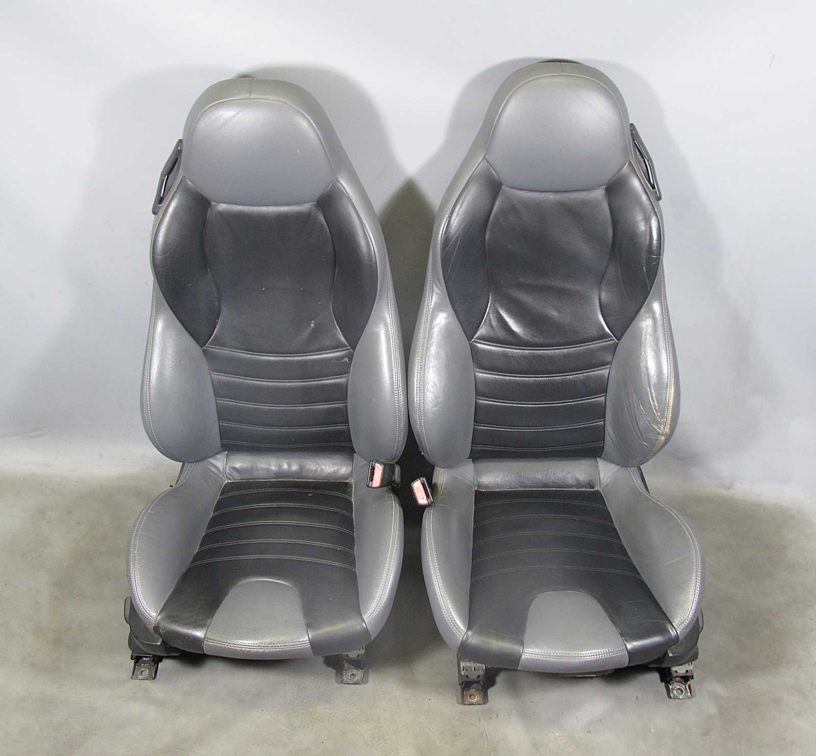 Bmw Z3 Sport Seats: BMW Z3 M Roadster Coupe Factory Front Sports Seats Pair