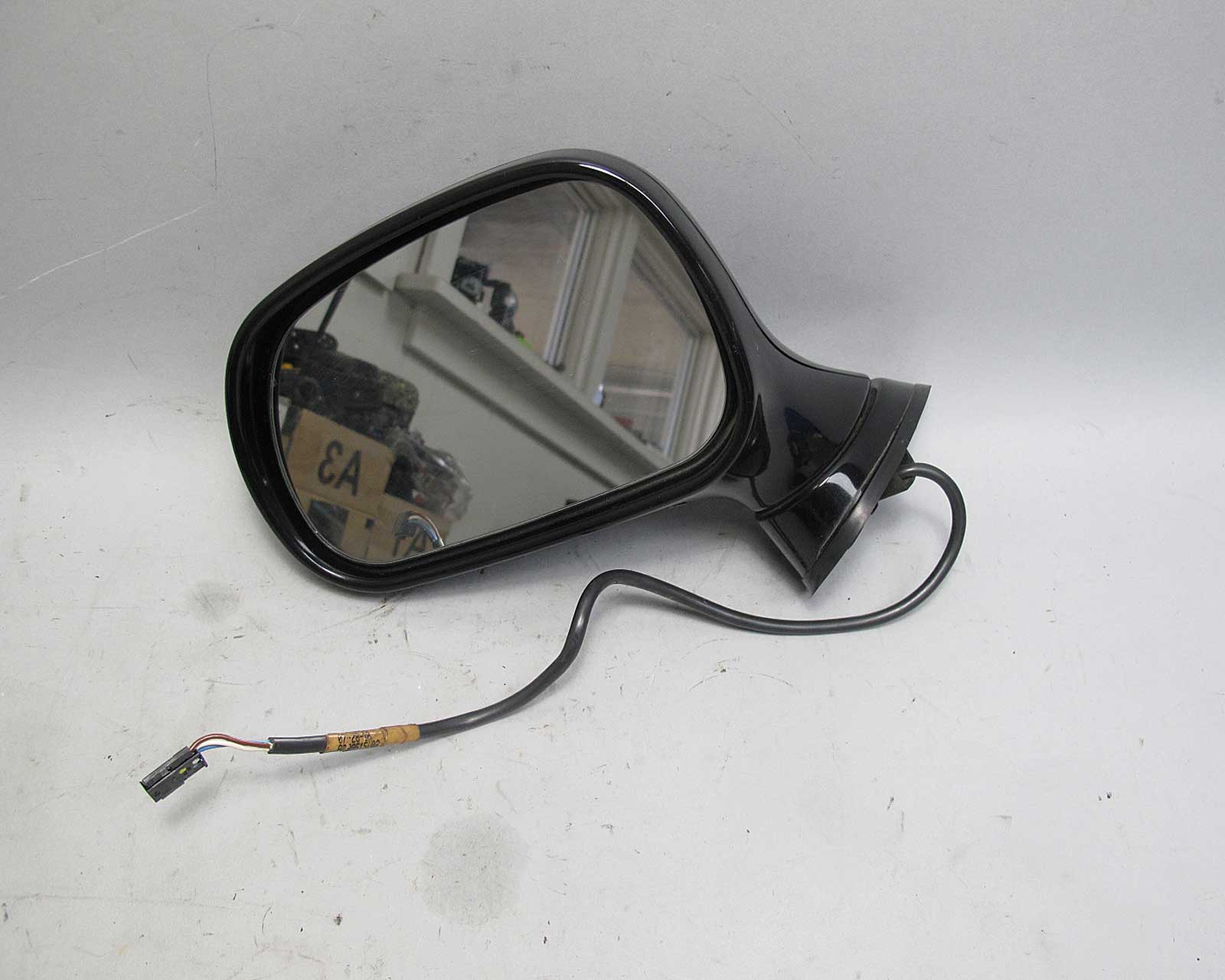 Bmw Z3 Roadster Coupe Left Drivers Outside Side Mirror