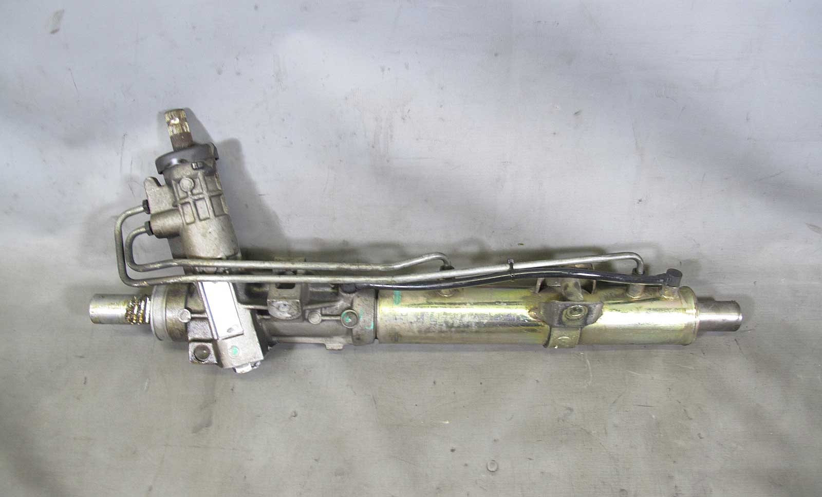 Bmw Z3 Factory Power Steering Rack Bare Fast 2 7 Turns