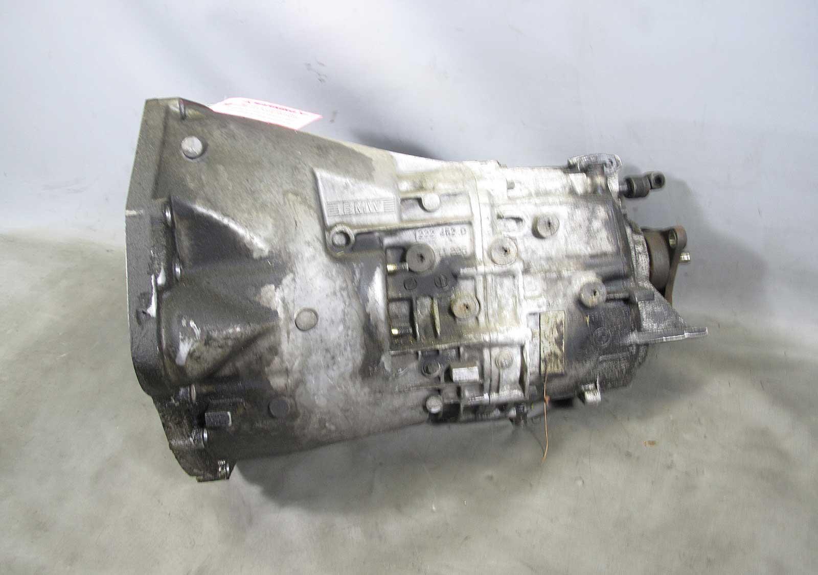 Bmw E34 530i M60b30 3 0l V8 5 Speed Manual Transmission