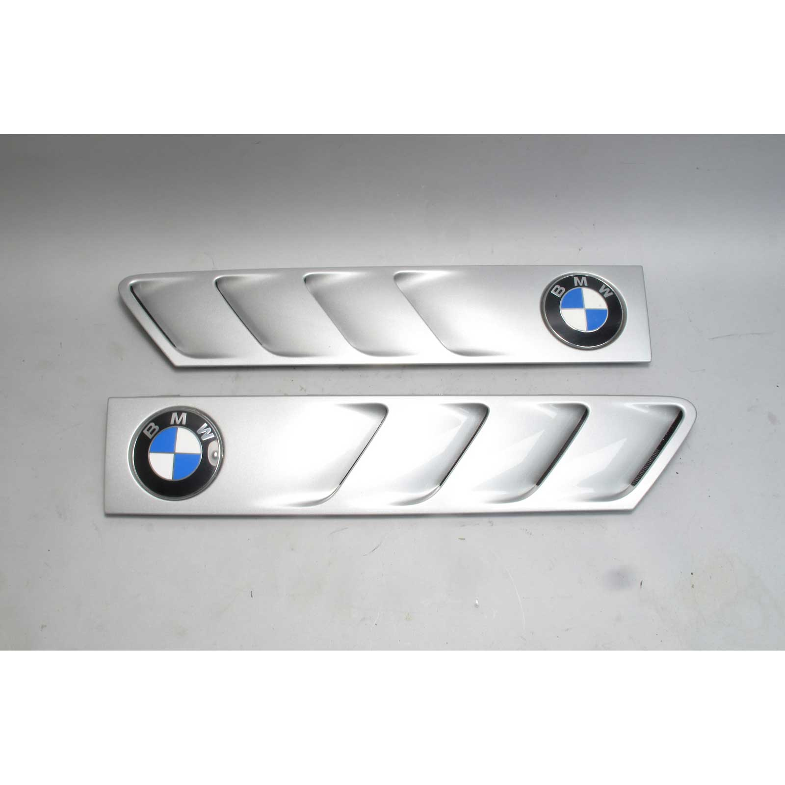 Bmw 354 Paint: BMW Z3 Roadster Coupe Side Cowl Grille Pair Left Right