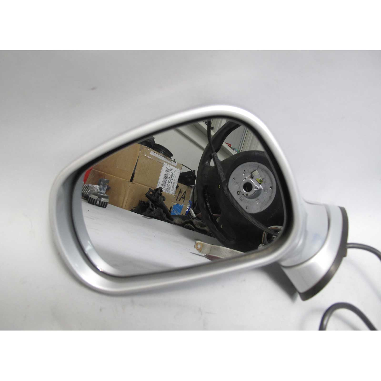 Bmw Z3 Wing Mirror Mount: BMW Z3 Roadster Coupe Left Drivers Outside Side Mirror