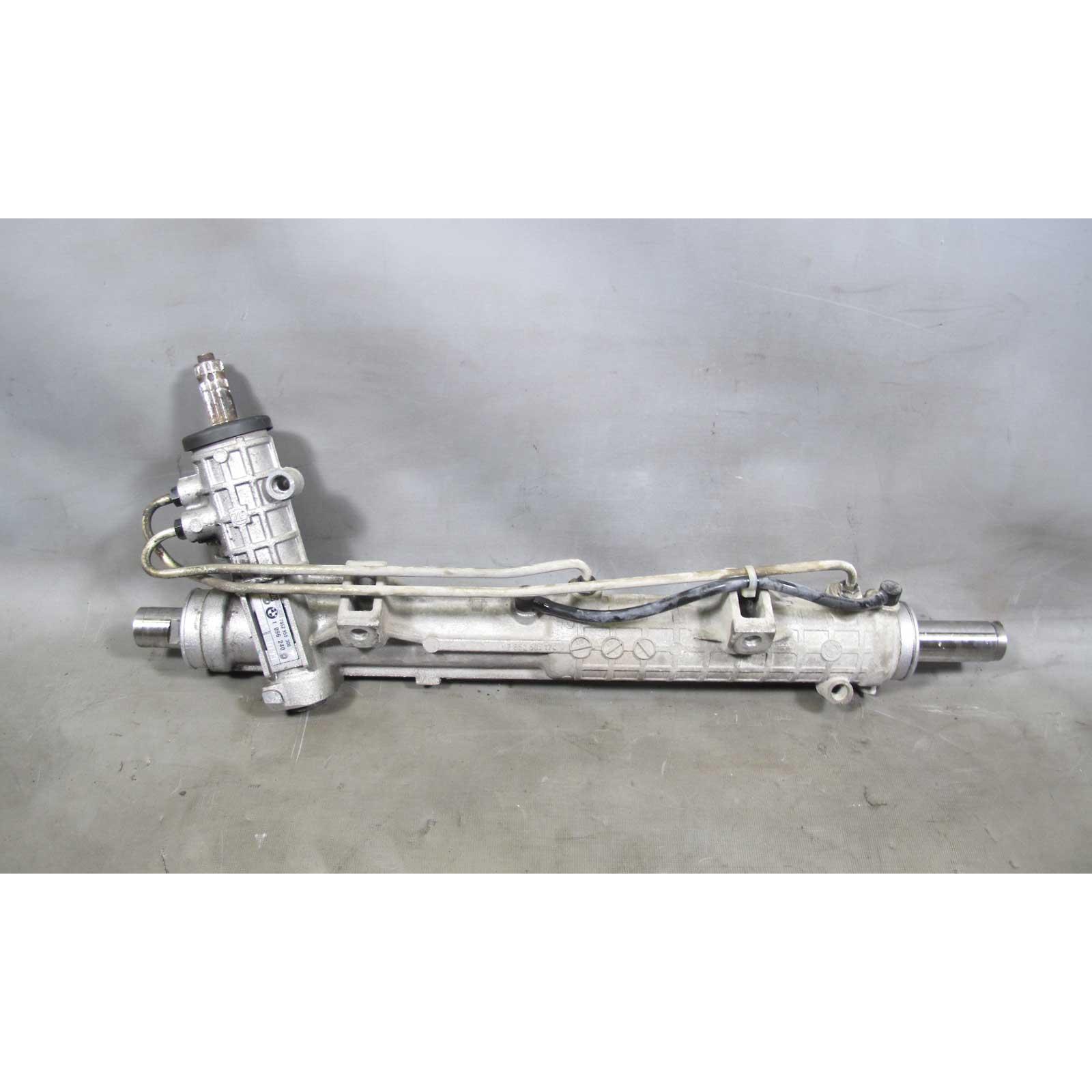 Bmw Z3 Steering Rack: BMW E36 3-Series Z3 M3.2 Factory Power Steering Rack Gear